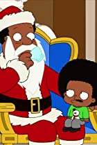 Image of The Cleveland Show: A Cleveland Brown Christmas
