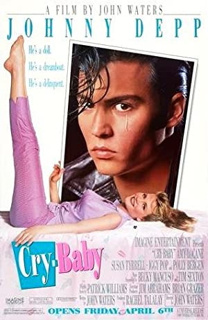 Cry Baby -