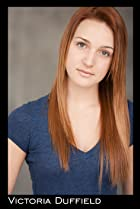 Image of Victoria Duffield