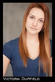 Victoria Duffield Picture