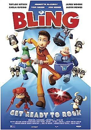 Bling (2016) Download on Vidmate