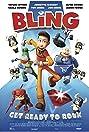 Bling (2016) Poster