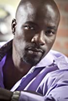Image of Mike Colter
