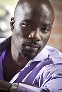 mike colter imdb