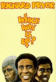 Which Way Is Up? Poster
