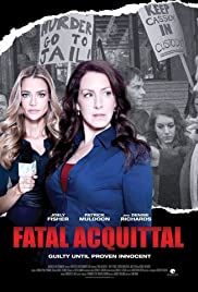 Fatal Acquittal (2014) Poster - Movie Forum, Cast, Reviews