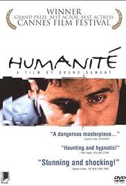 Humanité Poster