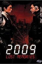 Image of 2009: Lost Memories