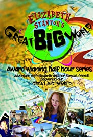 Elizabeth Stanton's Great Big World Poster