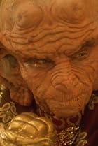 Image of Star Trek: Deep Space Nine: Body Parts