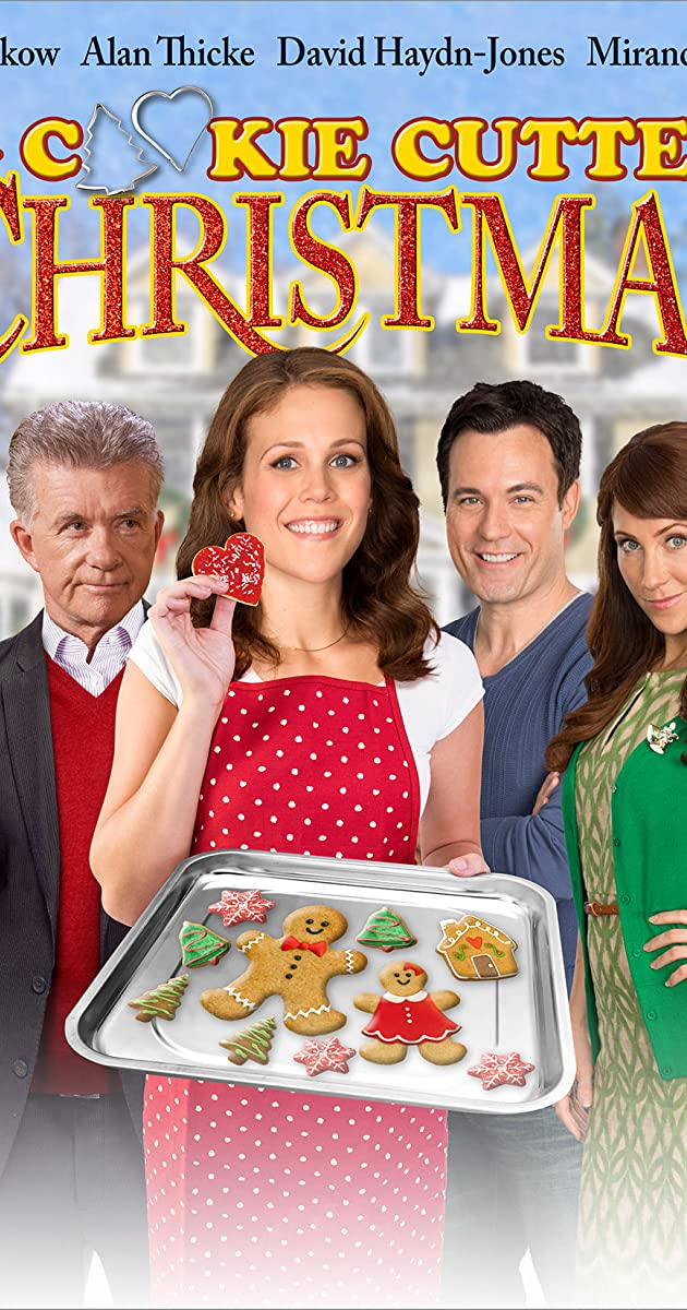 A Cookie Cutter Christmas Movie Watch Online Free