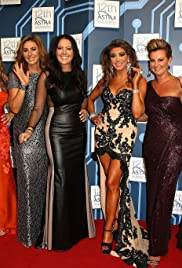 The Real Housewives of Melbourne Poster - TV Show Forum, Cast, Reviews