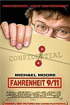 Image of Fahrenheit 9/11