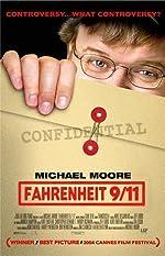 Fahrenheit 911(2004)