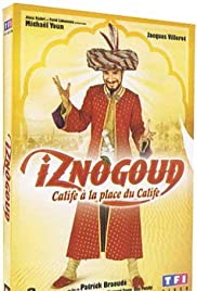 Iznogoud (2005) Poster - Movie Forum, Cast, Reviews