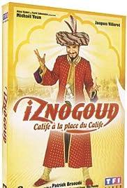 Iznogoud(2005) Poster - Movie Forum, Cast, Reviews