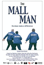 The Mall Man Poster