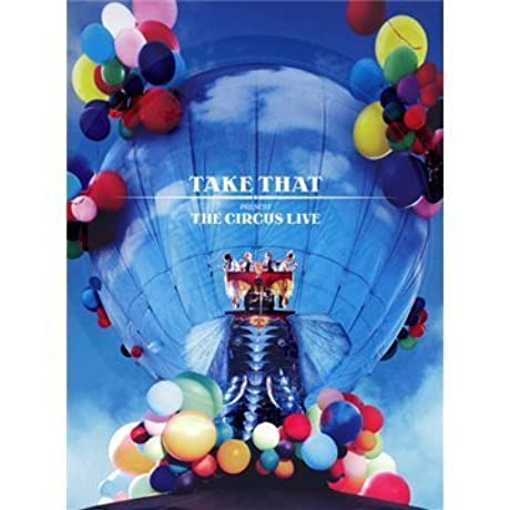 Take That: The Circus Live (2009)