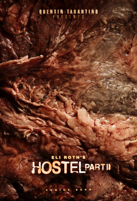 Hostel: Part II BluRay