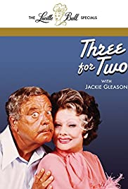 Three for Two Poster