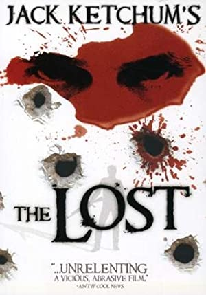 The Lost poster