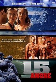 15 Amore(1998) Poster - Movie Forum, Cast, Reviews