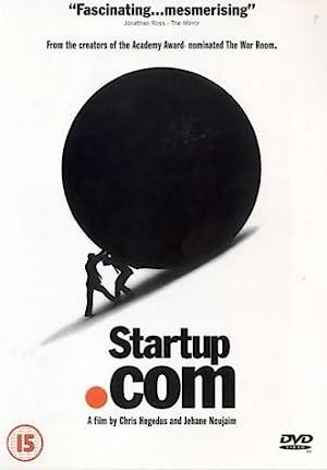 Startup.com poster