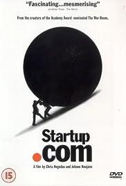 Startup.com(2001) Poster - Movie Forum, Cast, Reviews