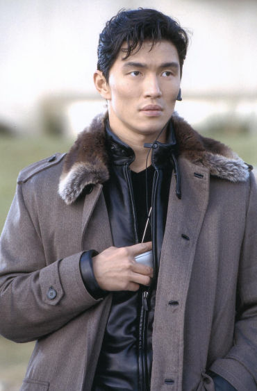 Rick Yune in Die Another Day (2002)