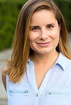 Julianne Gabert's primary photo