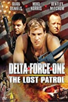 Image of Delta Force One: The Lost Patrol