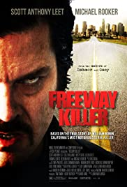 Freeway Killer (2010) Poster - Movie Forum, Cast, Reviews