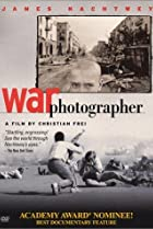 Image of War Photographer