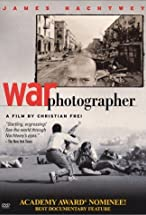 Primary image for War Photographer