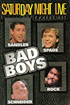 Image of The Bad Boys of Saturday Night Live