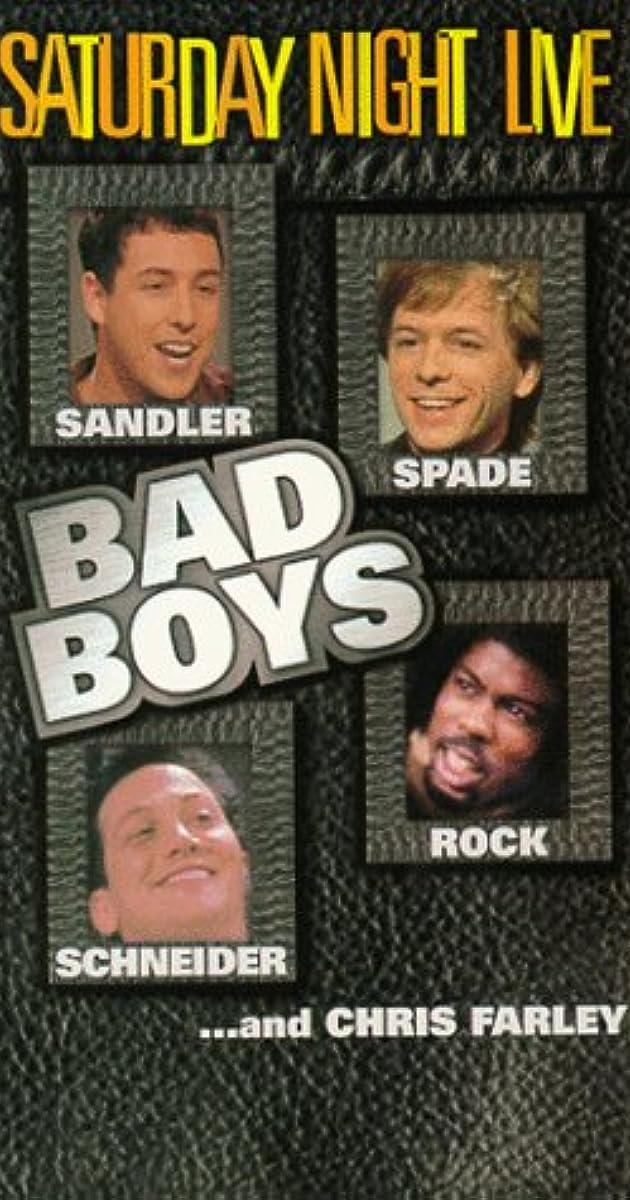 The Bad Boys Of Saturday Night Live 1998 - Imdb-1451