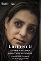 Primary image for Carmen G Fateful Immigration