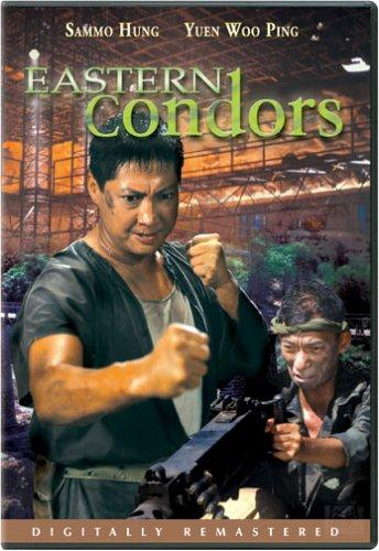 Eastern Condors (1987) Tagalog Dubbed