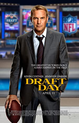 Draft Day (2014) Download on Vidmate