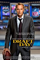 Draft Day (2014) Poster