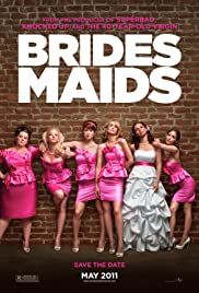 Bridesmaids(2011) Poster - Movie Forum, Cast, Reviews
