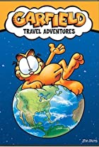 Image of Garfield Goes Hollywood
