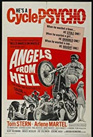 Angels from Hell Poster