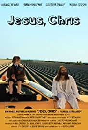 Jesus Chris Poster