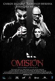 Omisión Poster
