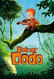 Kleiner Dodo Poster