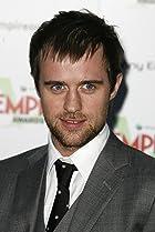 Image of Jonas Armstrong