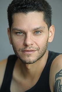 Daniel Louis Rivas Picture