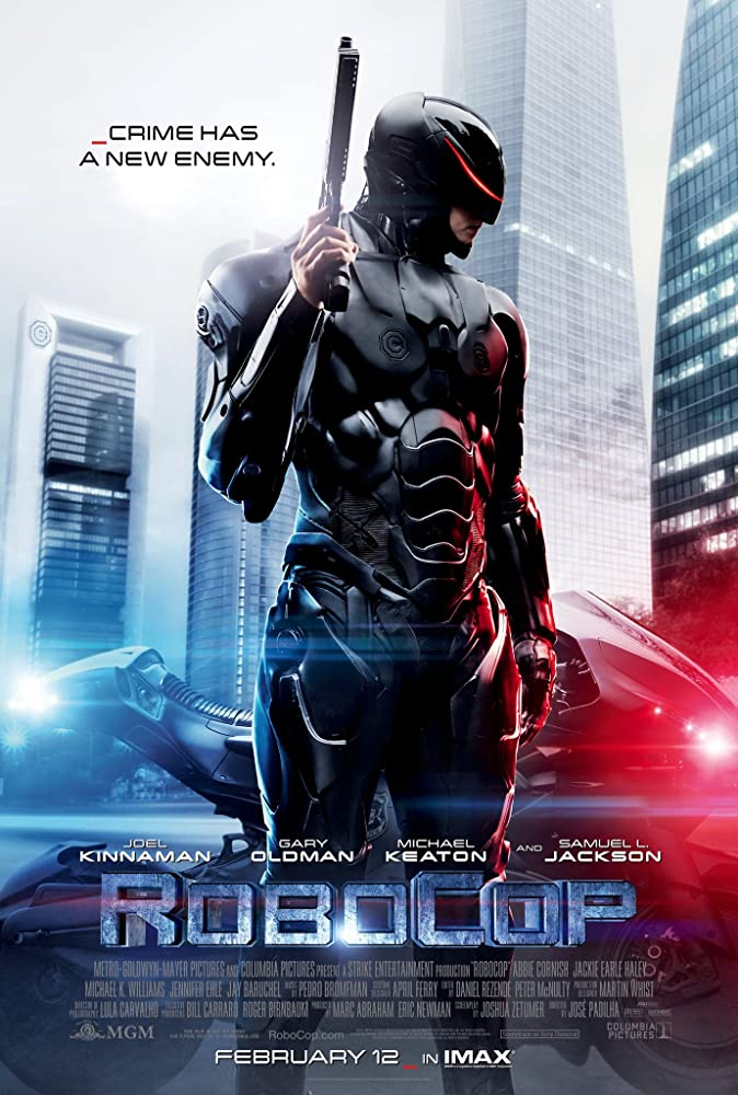RoboCop 123movies