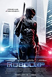 RoboCop (English)